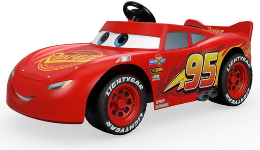 Power Wheels Disney Pixar Lightening McQueen Ride-On