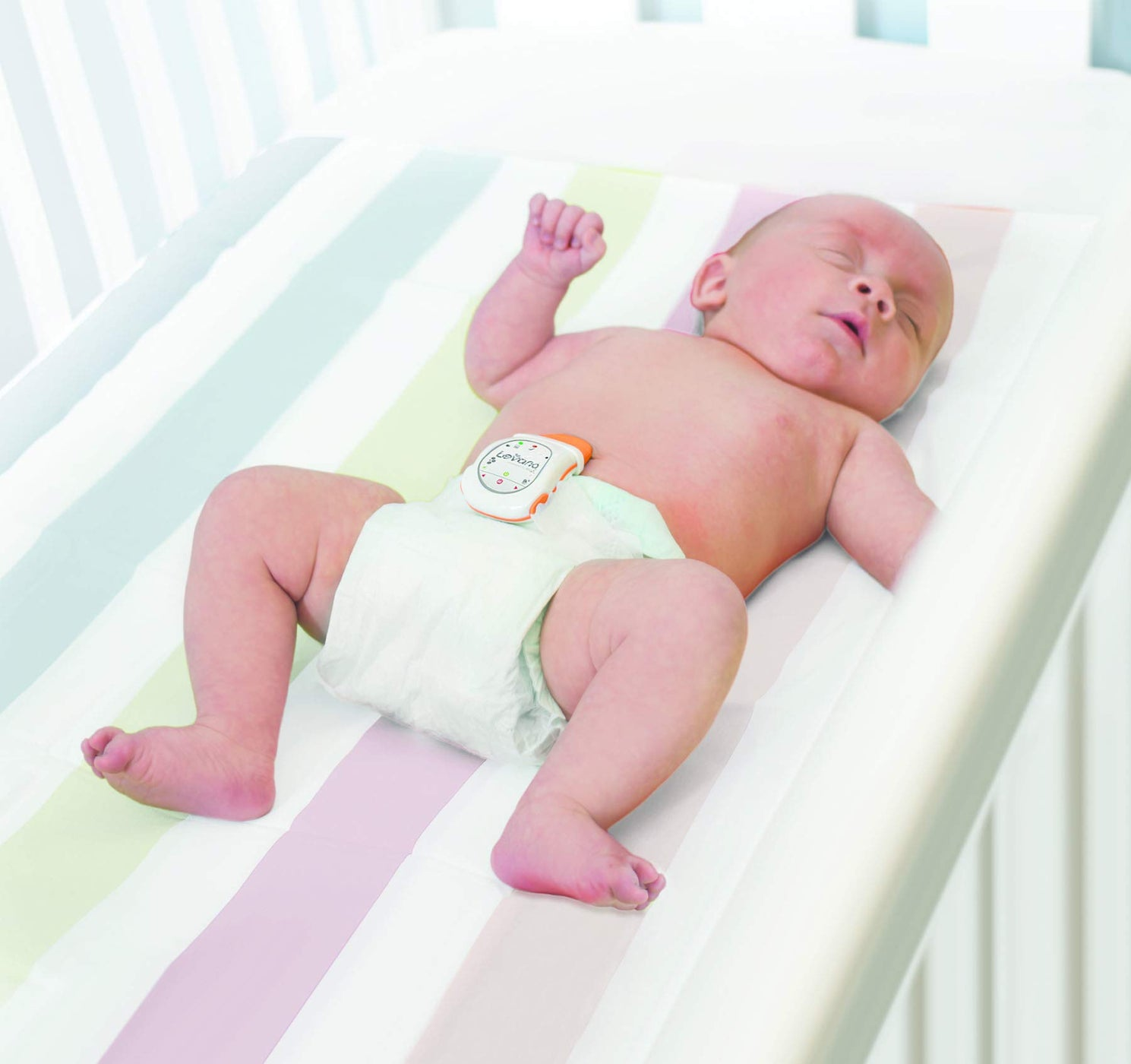 Levana Oma Plus Baby Movement Monitor