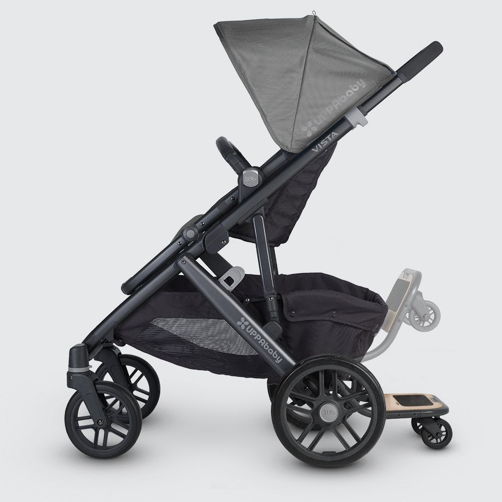 UPPAbaby VISTA PiggyBack Ride-Along Board, 2015+