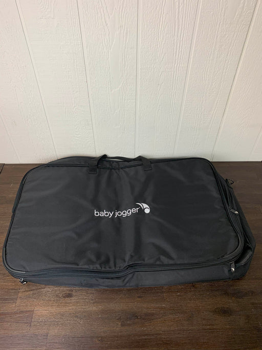 used Baby Jogger City Select Carry Bag