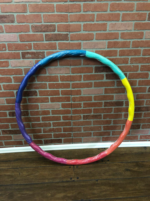 Sports Hoop Weight Loss Weighted Hula Hoop