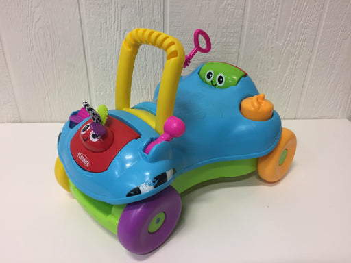 used Playskool Step Start Walk 'N Ride