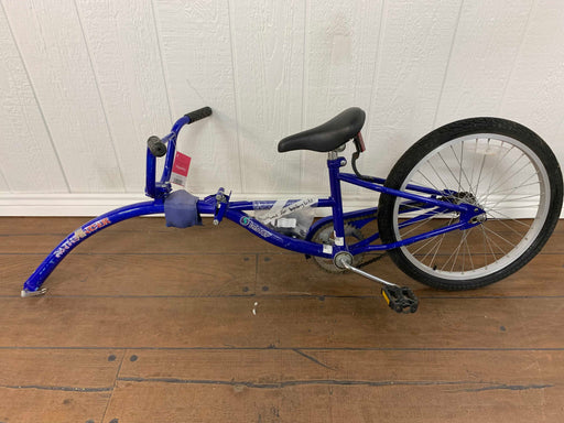 used InStep Pathfinder Bike Trailer