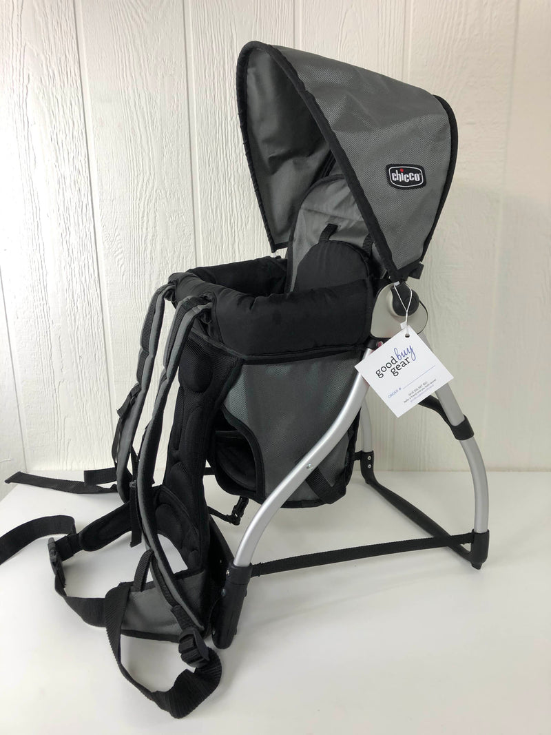 used Chicco Smart Support Backpack