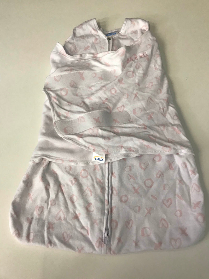 Halo SleepSack Swaddle, Newborn