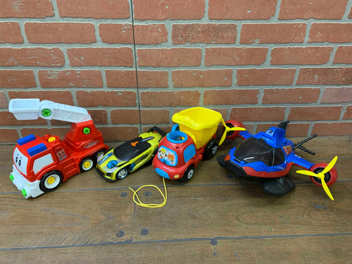 used BUNDLE Toddler Cars & Trucks