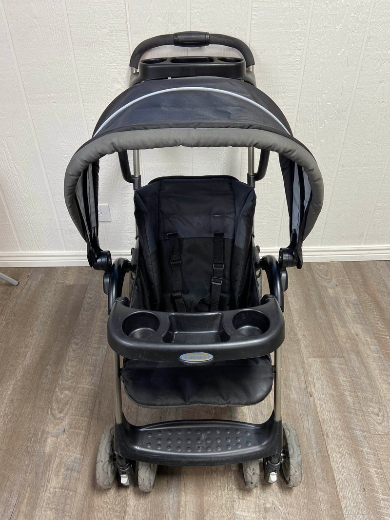 secondhand Double Strollers
