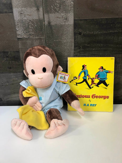 Curious George Set