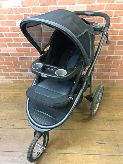 used Graco Modes Jogging Stroller, 2017