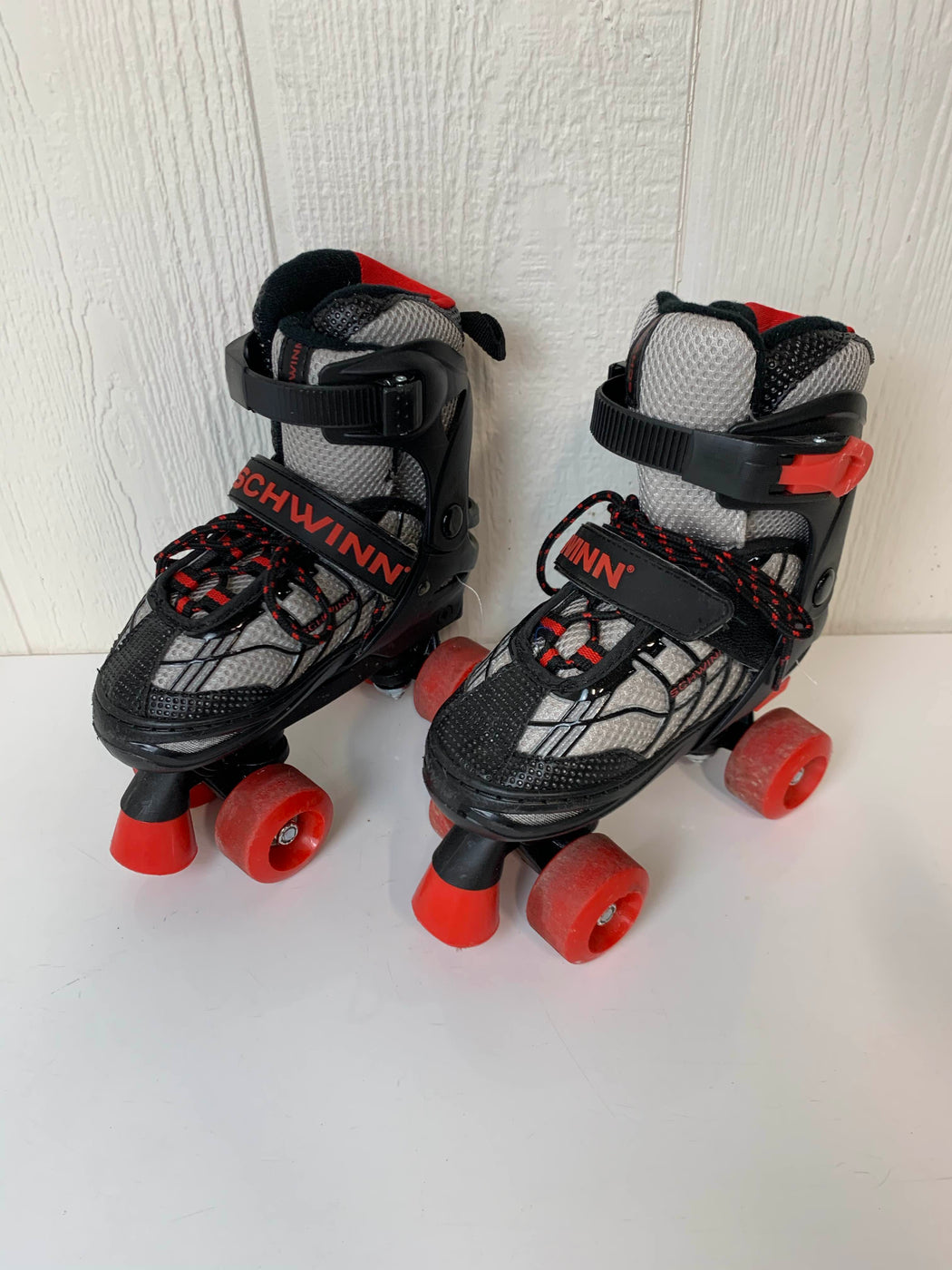 secondhand Schwinn Youth Adjustable Fit Roller Skates