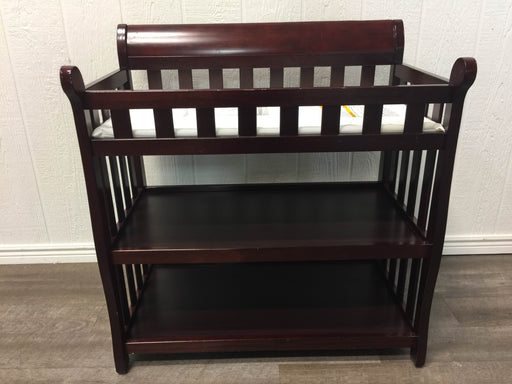 used Delta Children Eclipse Changing Table
