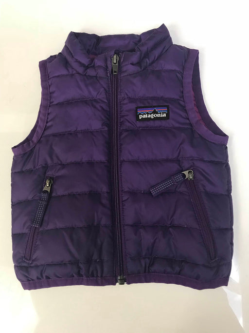 Patagonia Baby Down Sweater Vest, 3M