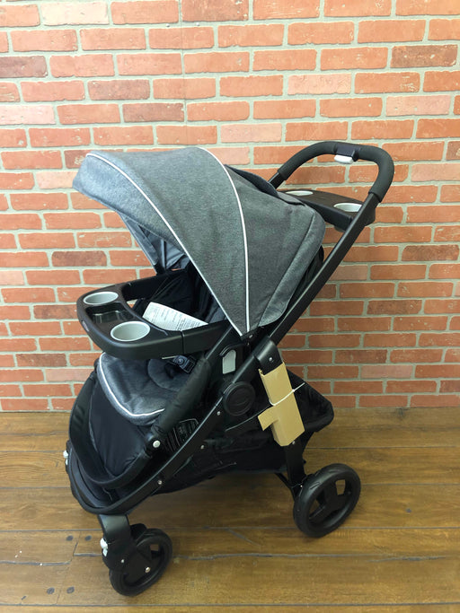 Graco Modes Click Connect Stroller, 2018