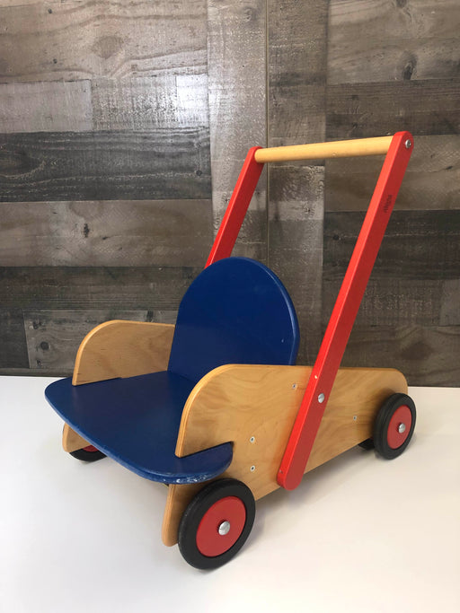 HABA Walker Wagon