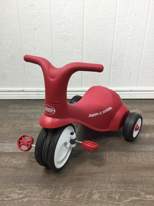 used Radio Flyer Scoot 2 Pedal