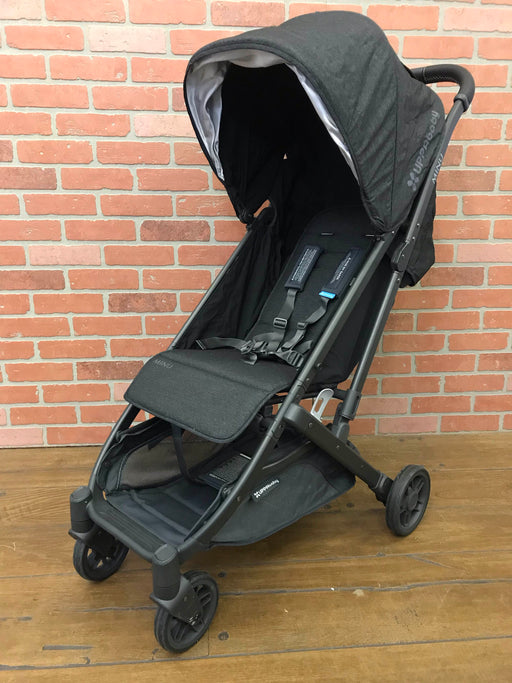 UPPAbaby MINU Stroller, 2018