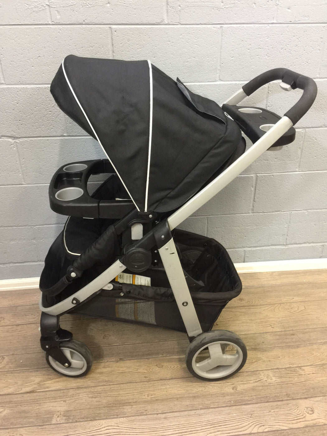 secondhand Graco Modes Click Connect Stroller, 2013