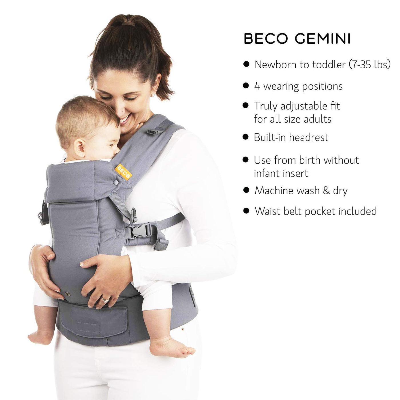 used beco gemini for sale