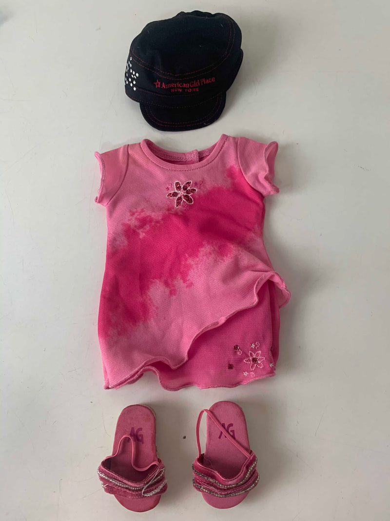 used American Girl Doll Outfit
