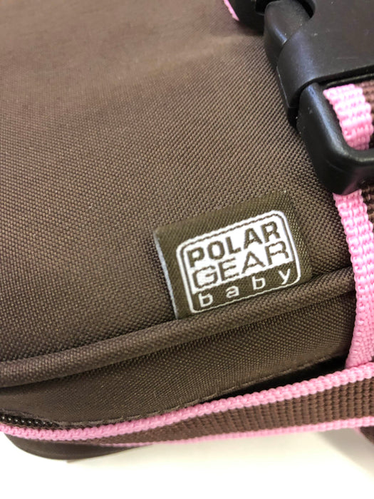 Polar Gear Go Anywhere Travel Booster Seat