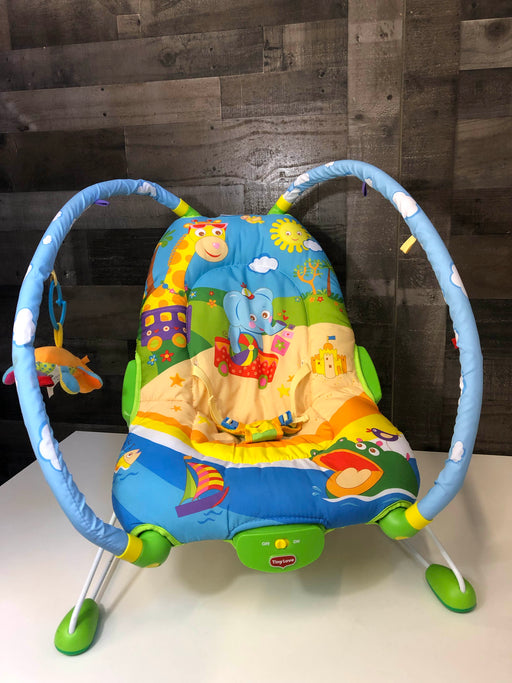 Tiny Love Gymini Bouncer Seat