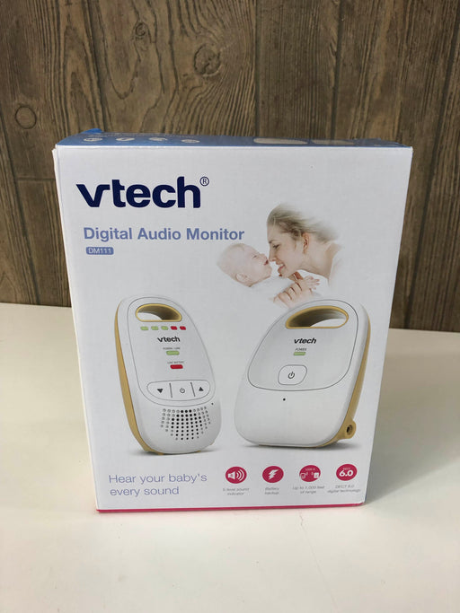 used VTech Audio Baby Monitor
