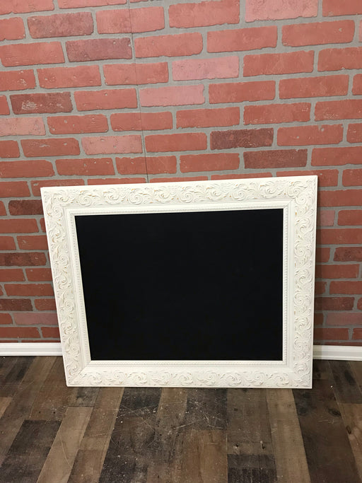 "Large Decorative Chalkboard (29""x35"")"