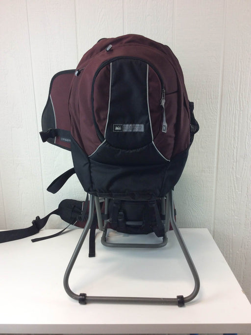 used REI Piggyback Hiking Backpack