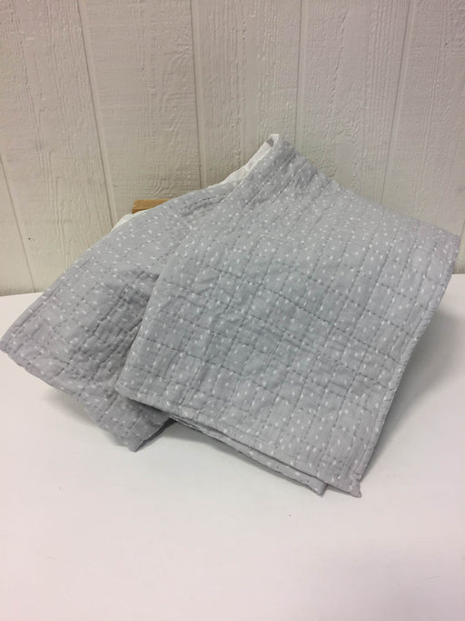 used Pottery Barn Kids Bailey Crib Skirt