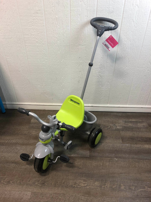 used Joovy Tricycoo Tricycle