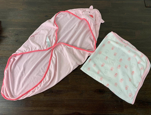used BUNDLE Hooded Towels