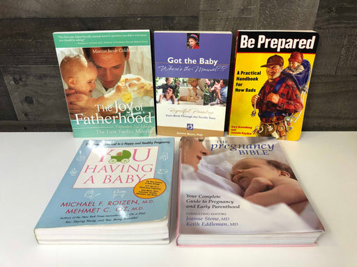 BUNDLE Parenting Books