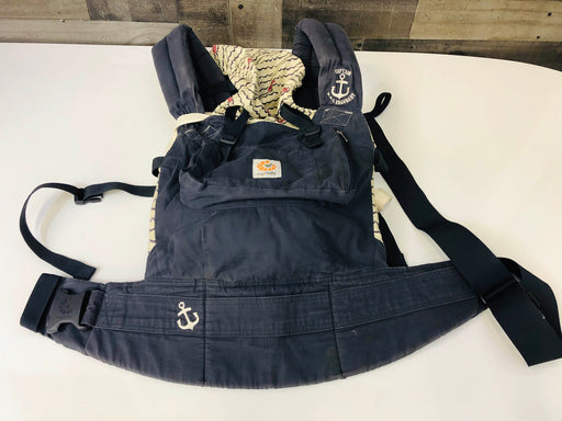 Ergobaby Original Baby Carrier With Infant Insert (Sailor)