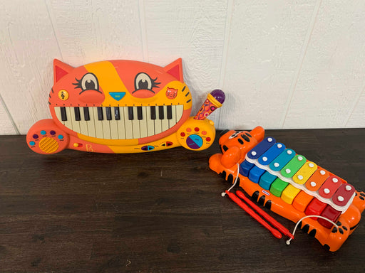 used BUNDLE Toddler Musical Toys