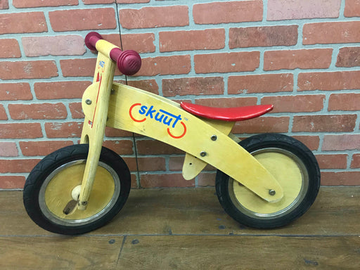 used Skuut Balance Bike