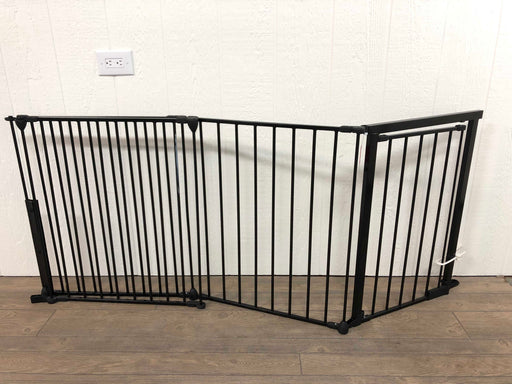 used Fireplace Gate