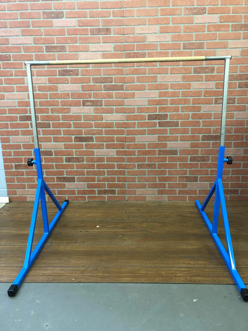 Gibson Preschool Gymnastics Bar