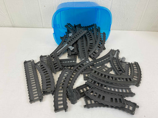 used Thomas & Friends Plastic Tracks And Accesories