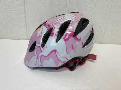 used Giro Rascal Bike Helmet