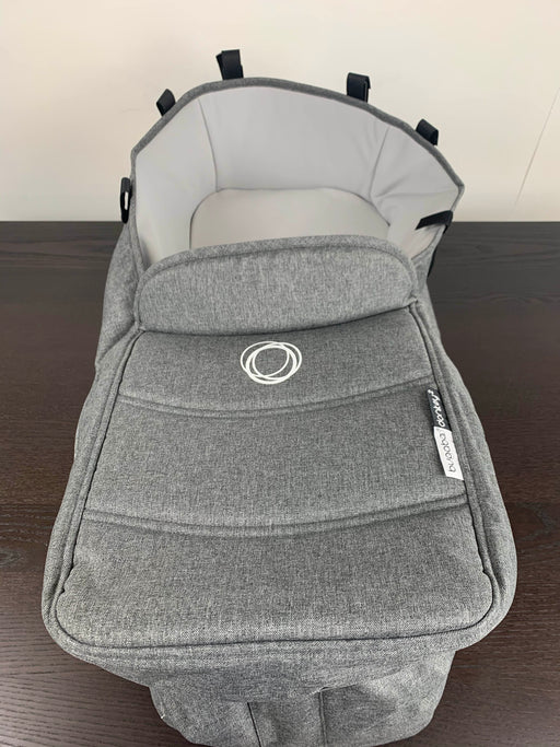 secondhand Bugaboo Donkey2 Bassinet Fabric