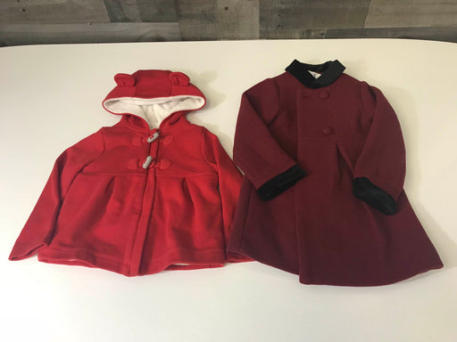 BUNDLE Coats, 3T