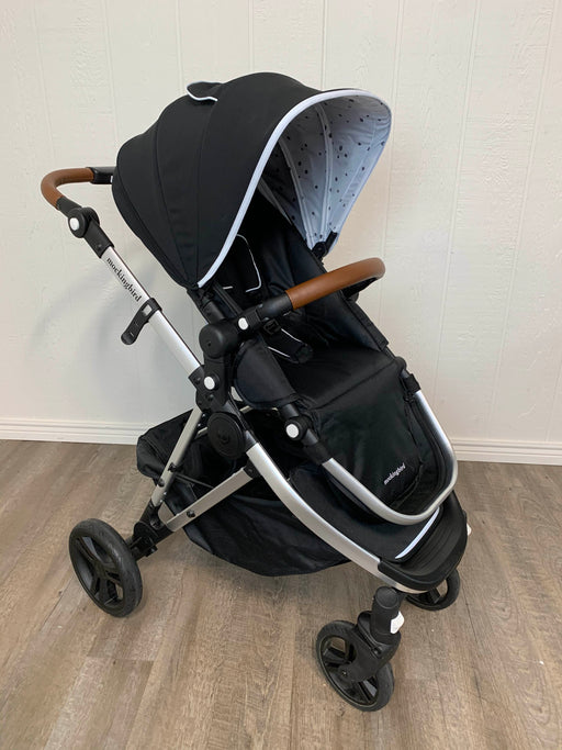 used Mockingbird Stroller, 2019, Black