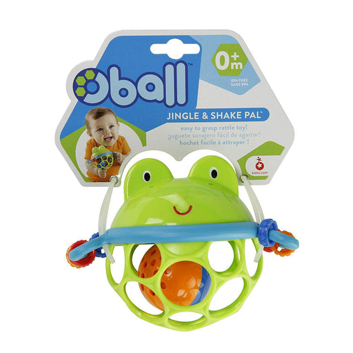 used Oball Jingle And Shake Pal