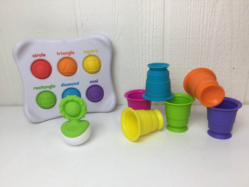 used BUNDLE Learn And Discover Toys