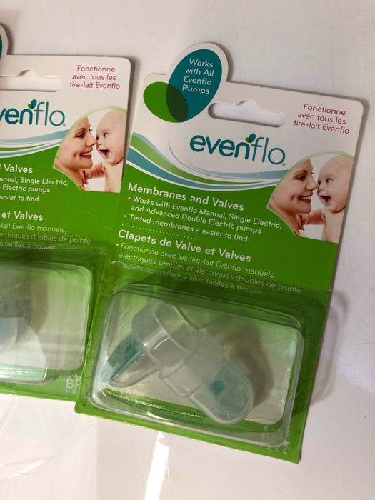 Evenflo Breast Pump Accessories