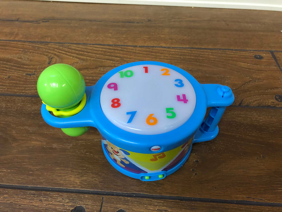 BUNDLE Fisher Price Interactive Toddler Learning Toys