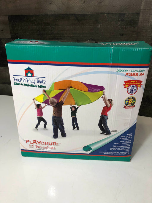 Pacific Play Tent Parachute 10ft