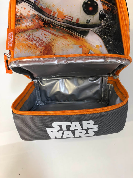 Star Wars Puzzles And Lunch Box