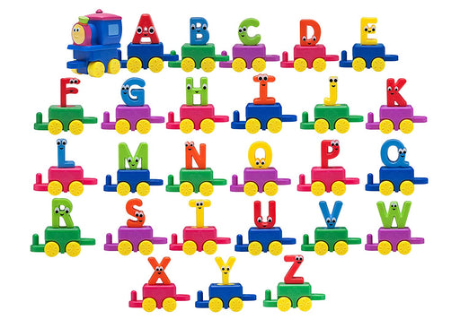 Bob The Train Mini Letter Train Value Pack
