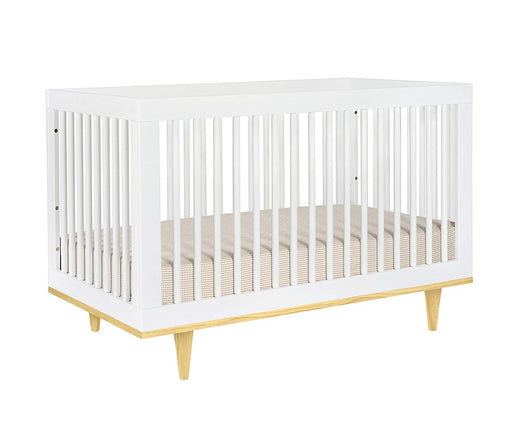 Babymod Marley 3-in-1 Convertible Crib
